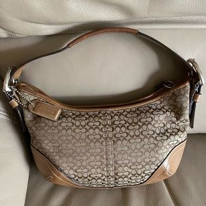Authentic Coach Purse!!